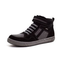 Superfit Luke GoreTex® vintersneaker sort