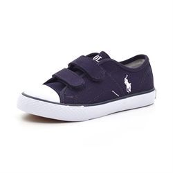 Polo Ralph Lauren Dyland EZ navy canvas