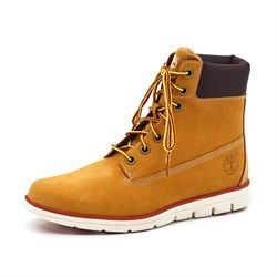 "Timberland 6""Boot wheat"