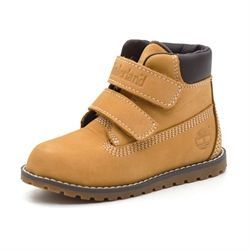 Timberland Pokey Pine boot wheat