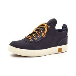 Timberland Amheret High m. snøre navy