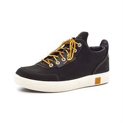 Timberland Amheret High m. snøre sort