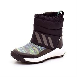 Adidas Rapida snow BTW  C sort/grøn