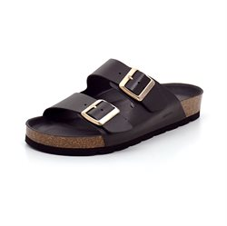 AMUST Alberte sandal sort