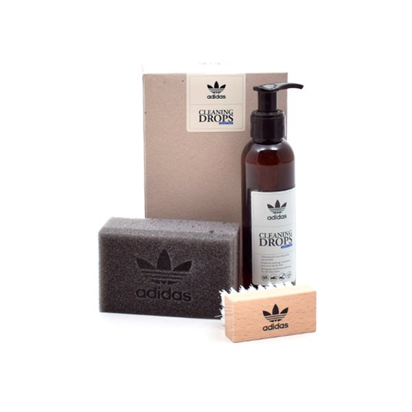 Adidas Cleaning Kit
