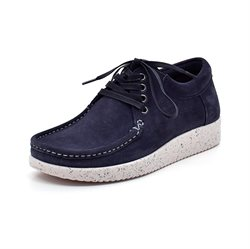 Nature Footwear Anna sko navy