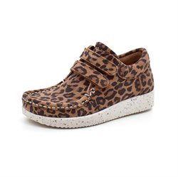 Nature Footwear Ask KIDS sko, leopard