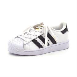 97998bd80308 Adidas Superstar Foundation Cf C hvid