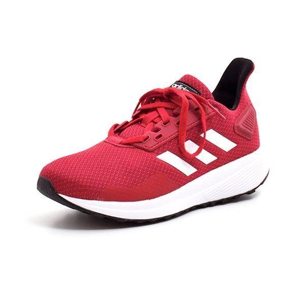 081686c1 Adidas Duramo 9K sneaker rød