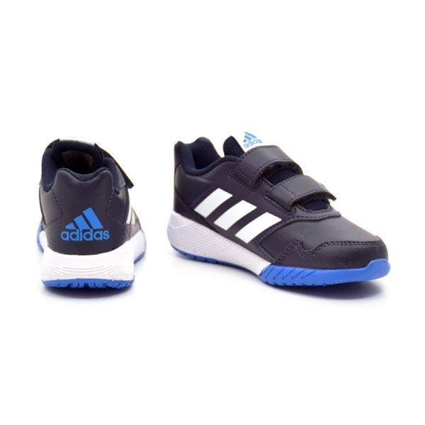 609242041fd0 Adidas AltaRun navy