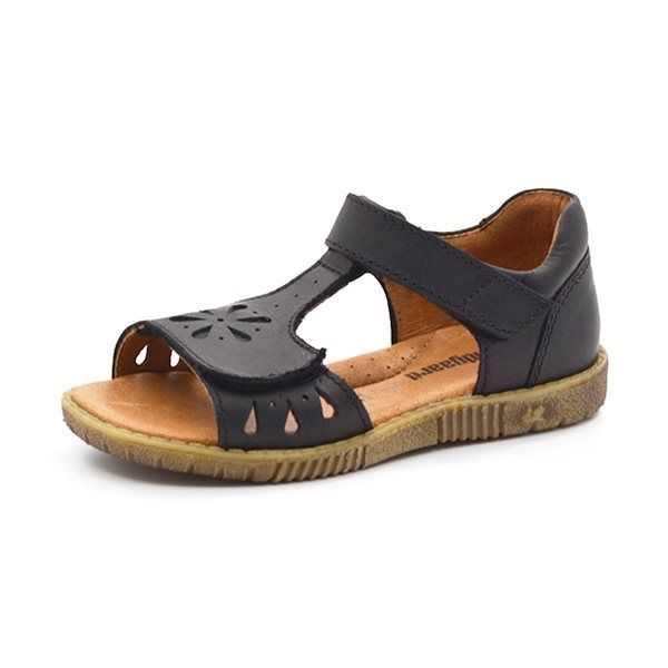 fdfc1199509 Bundgaard Manillo sandal sort
