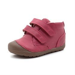 Bundgaard Petit WINTER velcro begyndersko rose wine