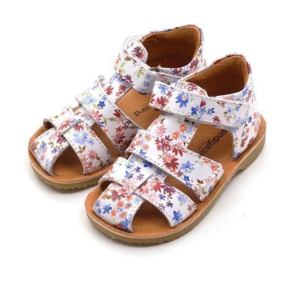 ecf0aa85bac3 Bundgaard Shea sandal blomster