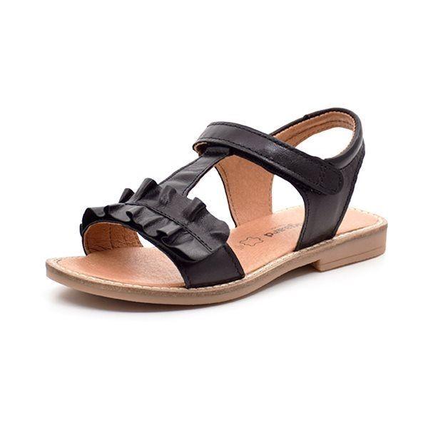 7e8963bd49a Bundgaard Ana sandal sort