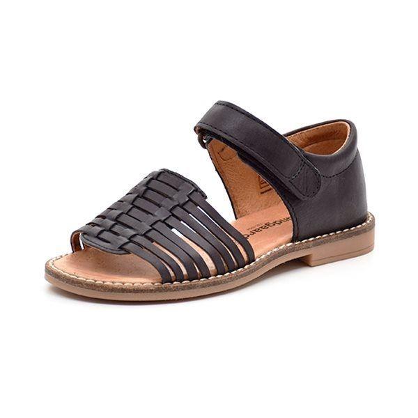ef3c977a7a2 Bundgaard Lina sandal sort