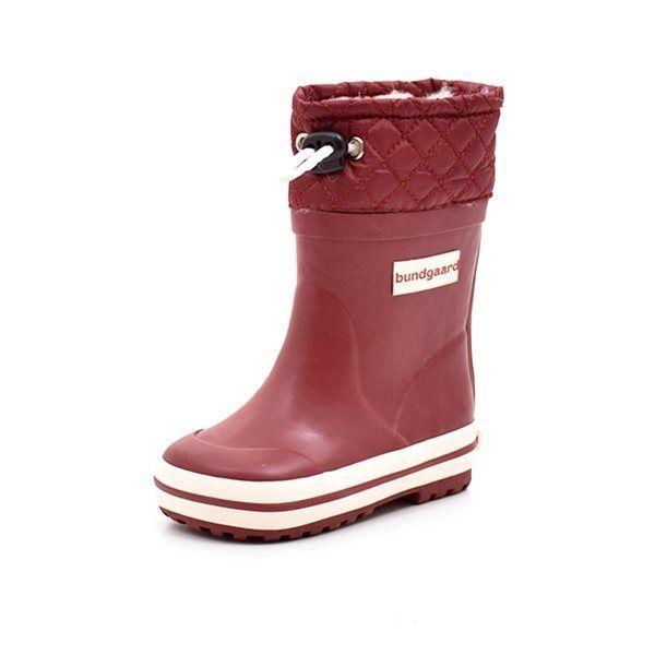 f77c094beb6d Bundgaard vintergummistøvle Sailor Rubber boot bordeaux