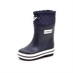 Bundgaard vintergummistøvle Sailor Rubber boot navy