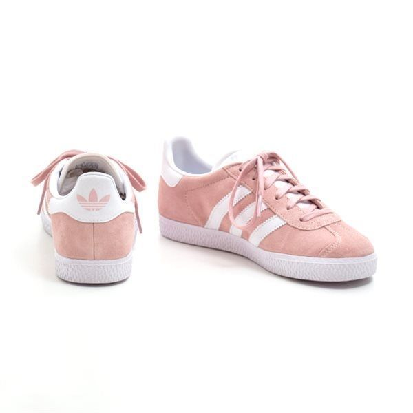 Adidas Gazelle J icey pink