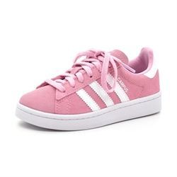 Adidas Campus C frost pink