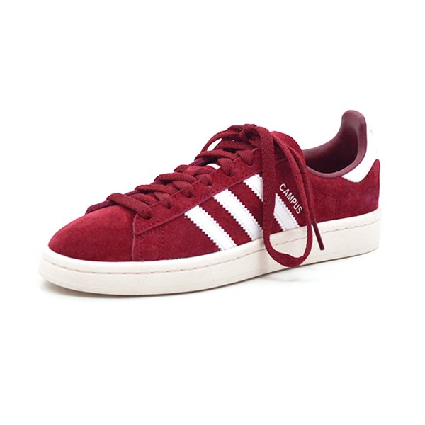 Adidas Campus bordeaux