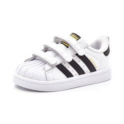Adidas Superstar Foundation Cf 1 hvid