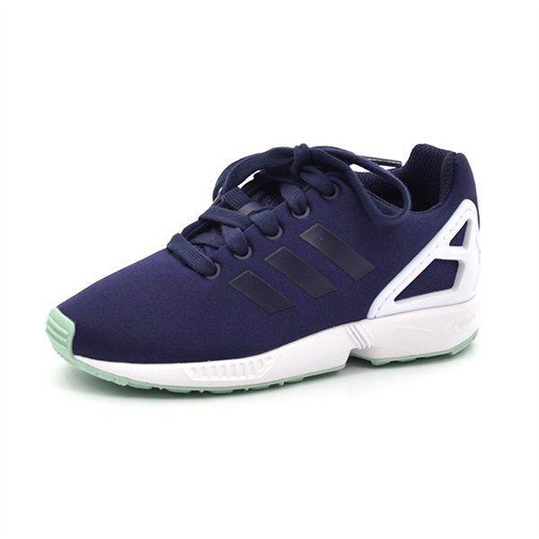 Adidas Flux Blå