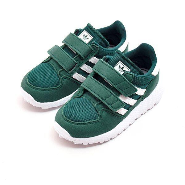 3c9a1788a77 Adidas Forest Grove CF grøn