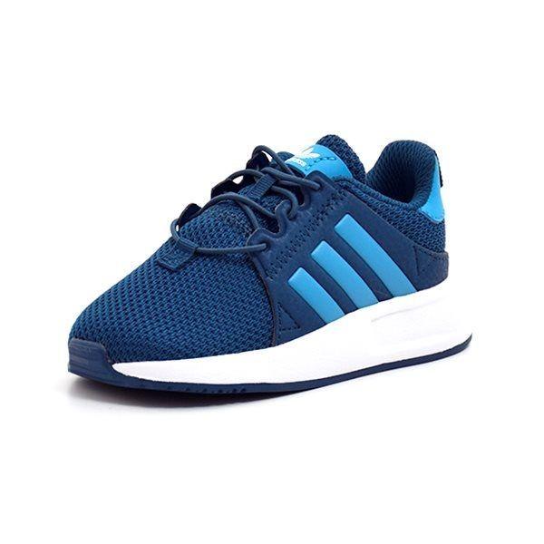 Adidas X PLR EL I blå