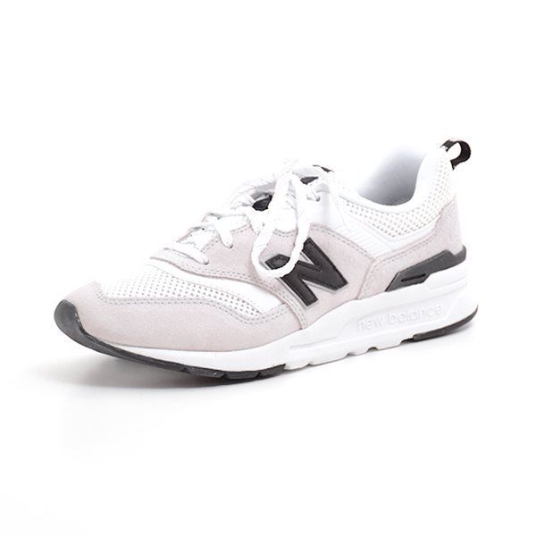 102e10ad New Balance 997 hvid