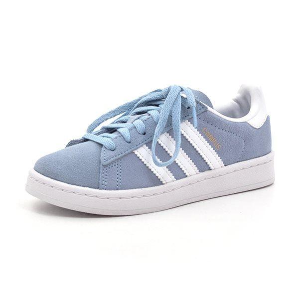 675b1f23308c Adidas Campus C due blå
