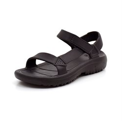 Teva Hurricane Drift sandal sort
