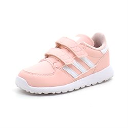 Adidas Forest Grove CF I lys rose