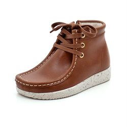 Nature Footwear ELM KIDS støvle, cognac