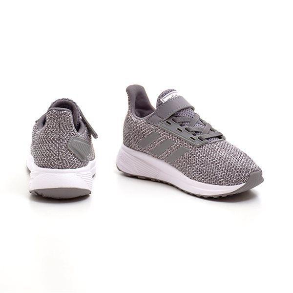 7dd0064c - Adidas sneaker Duramo 9 C lys grå