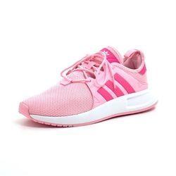 the best attitude 47dbb 6ba3e Adidas X-PLR J lys pink