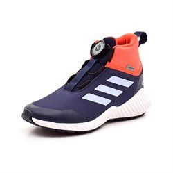 Adidas Forta Trail Boa K navy/orange