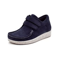 Nature Footwear Ask KIDS sko, navy