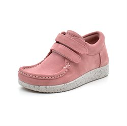 Nature Footwear Ask KIDS sko, rosa