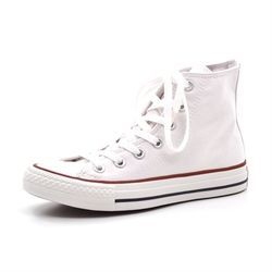 Converse All Star HI hvid (str. 36-40)