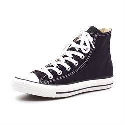 Converse All Star HI sort (str. 36-46,5)