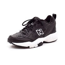 New Balance MX sneaker sort/hvid