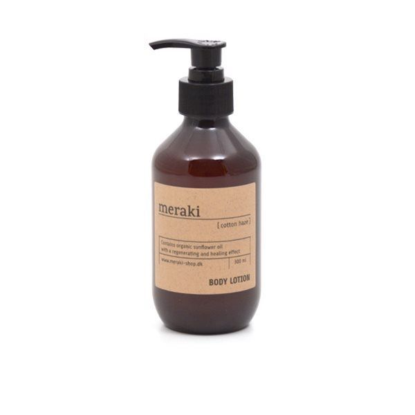 Meraki bodylotion Cotton Haze 300 ml.