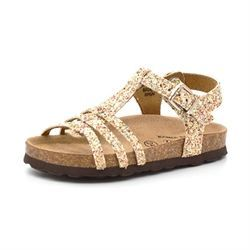 Petit by sofie schnoor sandal mix guld