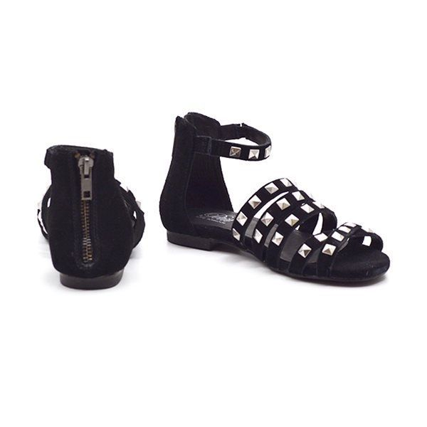 8daa5a62c521 Petit by sofie schnoor sandal m.nitter ankel rem sort