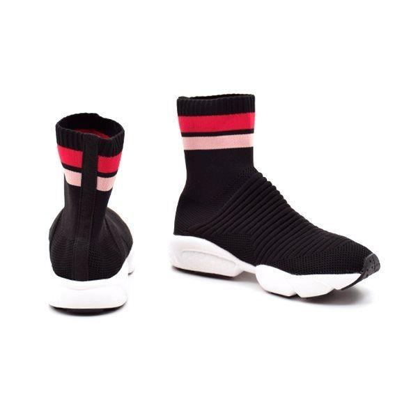 1367f359edd Petit by sofie schnoor sock sneaker sort