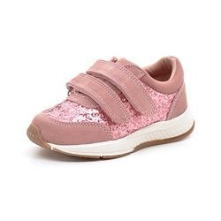 2a52a6fb5fe Petit by sofie schnoor glimmersneaker rosa