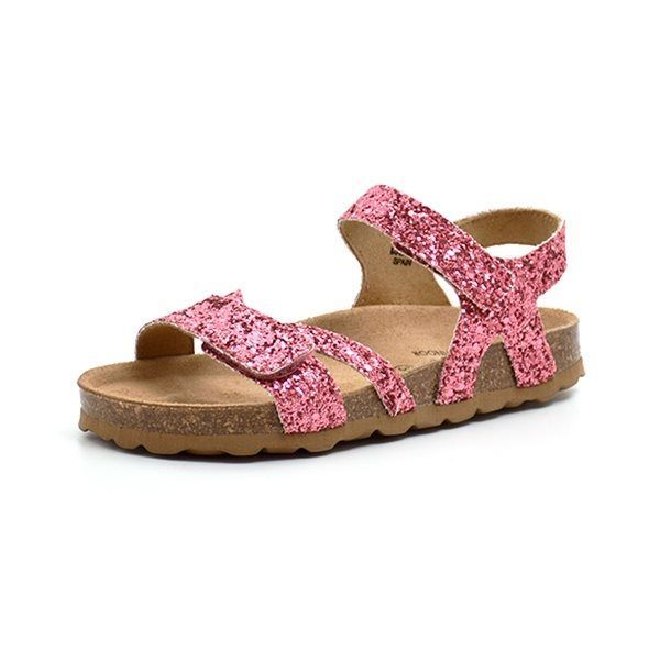 1e15ff25d07a Petit by sofie schnoor sandal glimmer pink