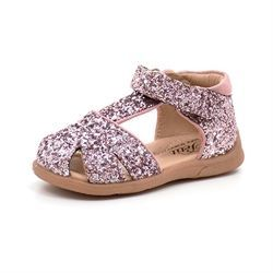 Petit by sofie schnoor sandal glimmer rosa