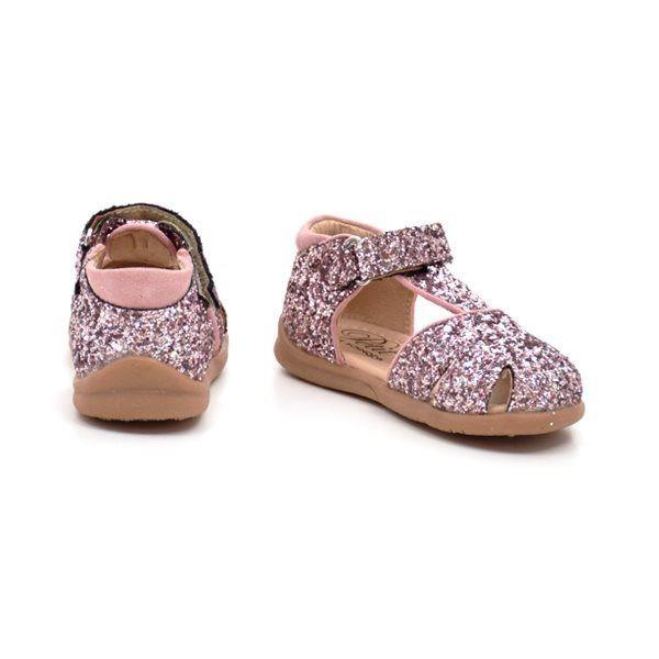 0b7dfa03164a Petit by sofie schnoor sandal glimmer rosa