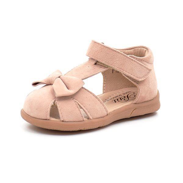 0a255419a030 Petit by sofie schnoor sandal m.sløjfe rosa